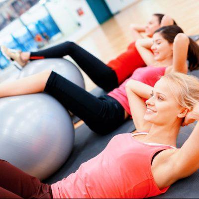 Pilates Challenge- June 10